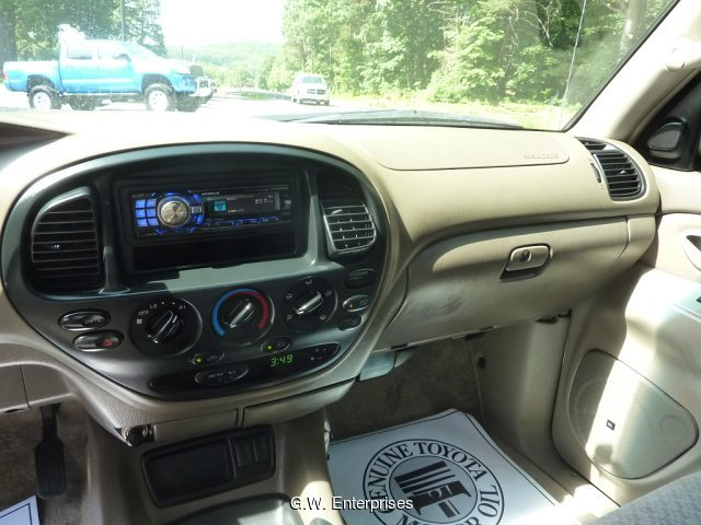 2006 Toyota Tundra SR5 Double Cab 4WD  Automatic